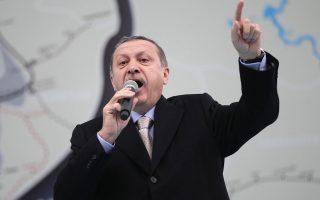 Η Τουρκία ακολουθεί τη συνεπή πολιτική της να αντιτίθεται σε τέτοιες θαλάσσιες έρευνες μέχρι να βρεθεί λύση στο Κυπριακό.