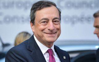 Μέσα σε δύο μέρες, δύο ανώτατοι κυβερνητικοί αξιωματούχοι -ένας εξ αυτών ο πρωθυπουργός- επιβεβαίωναν ότι η συζήτηση για την επόμενη μέρα της ελληνικής οικονομίας «έχει ήδη ξεκινήσει».