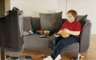 Η παιδική παχυσαρκία έχει αυξημένη συχνότητα στα χαμηλά οικογενειακά εισοδήματα