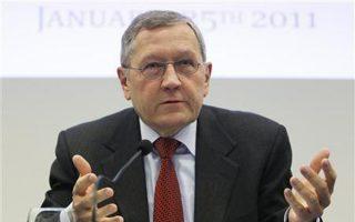 Ο πρόεδρος του ESM Κλάους Ρέγκλινγκ έχει καταστήσει σαφές ότι τα κεφάλαια που θα περισσέψουν στο ΤΧΣ θα πρέπει να επιστραφούν, ώστε να μειωθεί το χρέος.