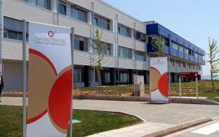 Εξαγωγικό κέντρο της Philip Morris γίνεται το εργοστάσιο του Παπαστράτου.