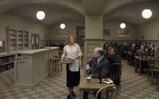 Η ταινία του Ρόι Αντερσον βραβεύτηκε με τον Χρυσό Λεόντα στη Βενετία.
