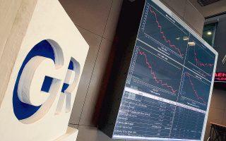Η κατρακύλα του Χρηματιστηρίου Αθηνών και η άνοδος του ρίσκου της χώρας συμπιέζουν τις τιμές και επιβάλλουν στάση αναμονής για σχέδια πώλησης ασφαλιστικών.
