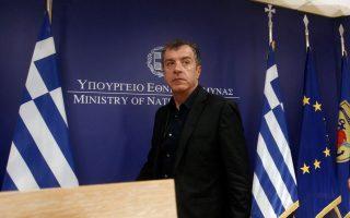 Το εμπόδιο της «χαμένης ψήφου» θα κληθεί να ξεπεράσει σε μόλις τρεις εβδομάδες ο κ. Σταύρος Θεοδωράκης.