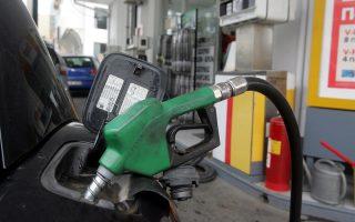 Οι τιμές των καυσίμων έχουν επιστρέψει στα επίπεδα του 2009, η μέση τιμή της αμόλυβδης διαμορφώθηκε σε 1,489 ευρώ το λίτρο, του ντίζελ κίνησης στα 1,230 ευρώ το λίτρο και στο ντίζελ θέρμανσης στα 97,7 λεπτά το λίτρο.