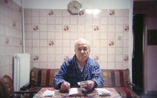 Βαγγέλης Τάτσης, «Memories», 2010.