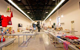 Αν σας φέρει ο δρόμος στο Ναύπλιο ή αν θέλετε να κάνετε μια επίσκεψη σε μια ενδιαφέρουσα έκθεση με ρούχα, αξεσουάρ και αντικείμενα, περάστε το κατώφλι του Φουγάρου. Το τρίτο κατά σειρά Craft Fair βρίσκεται σε εξέλιξη.