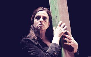 Την Εκάβη θα ερμηνεύσει το καλοκαίρι η Καρυοφυλλιά Καραμπέτη στην τραγωδία «Τρωάδες» του Ευριπίδη.