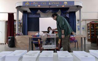 «Οι εκλογές δεν βάζουν τέλος στην περίοδο της αβεβαιότητας», τονίζει ο κ. Ραχμπάρι, σχολιάζοντας το αποτέλεσμα της κάλπης.
