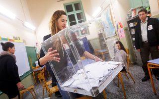 Οι ψηφοφόροι της περιφέρειας Αττικής είχαν διαφορετικές απόψεις για τις πολιτικές εξελίξεις και διαφορετικά κριτήρια αξιολόγησης και επιλογής κόμματος στις χθεσινές βουλευτικές εκλογές.