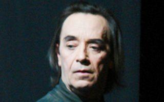 Ο Ντανιέλ Λομέλ υπήρξε σολίστ του Μπαλέτου του 20ού αιώνα.