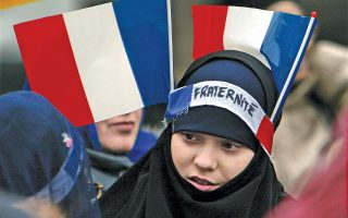 Στην Ευρώπη ο κυριότερος σύμμαχος στον αντιτζιχαντιστικό αγώνα είναι οι μουσουλμάνοι της.