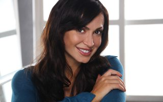 'Dancing With The Stars' celebrity Karina Smirnoff has been unveiled as the new face of laser hair removal company, Ideal Image. She said that she plans to get lasered across her body. 'I'm having everything done,' she explained. 'My upper lip, my legs and my bikini area. I'm so excited that I'm on my way to never having to shave again.' Ukranian-born Karina, 34, will appear in ads for the US firm and appears in these promotional images provided by the company. <P> Pictured: Karina Smirnoff <P><B>Ref: SPL370312  120312  </B><BR /> Picture by: Ideal Image/Splash News<BR /> </P><P> <B>Splash News and Pictures</B><BR /> Los Angeles:	310-821-2666<BR /> New York:	212-619-2666<BR /> London:	870-934-2666<BR /> photodesk@splashnews.com<BR /> </P> <P><br> Splash News and Picture Agency does not claim any Copyright or License in the attached material. Any downloading fees charged by Splash are for Splash's services only, and do not, nor are they intended to, convey to the user any Copyright or License in the material. By publishing this material , the user expressly agrees to indemnify and to hold Splash harmless from any claims, demands, or causes of action arising out of or connected in any way with user's publication of the material. </P>