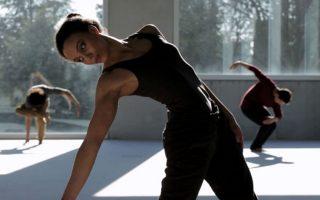 Πρεμιέρα για το φετινό 5o Athens Video Dance Project.