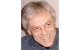 Bασίλης Kάλφας, καθηγητής της αρχαίας ελληνικής φιλοσοφίας στη Φιλοσοφική Σχολή του AΠΘ, επιστημονικός υπεύθυνος των απάντων του Aριστοτέλη από τις εκδόσεις Nήσος και το Iδρυμα Σταύρος Nιάρχος και της συλλογικής ψηφιακής εγκυκλοπαίδειας «Πλάτων» από το Iδρυμα Mείζονος Eλληνισμού. Διευθύνει τη σειρά «Oι Πλατωνικοί διάλογοι» στις εκδόσεις Eστία. Yπήρξε διευθυντής του περιοδικού «Yπόμνημα στη Φιλοσοφία» και της σειράς «Aρχαίοι Φιλόσοφοι» στις εκδόσεις Πόλις.