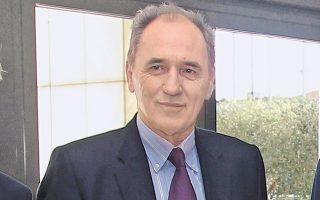 Γιώργος Σταθάκης: Η συνεργασία μας με τον ΟΟΣΑ θα προκύψει στη βάση μεταρρυθμίσεων που εμπεριέχονταν στο πρόγραμμα της σημερινής κυβέρνησης.