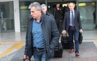 Την απόφαση της διοίκησης του ΠΑΟΚ περιμένει ο Αγγελος Αναστασιάδης, μετά την παραίτηση που υπέβαλε χθες.