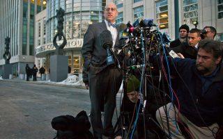Ο δικηγόρος Α. Περλμούτερ μιλάει στα αμερικανικά ΜΜΕ για τον 19χρονο πελάτη του, που συνελήφθη στην προσπάθειά του να φτάσει στη Συρία.