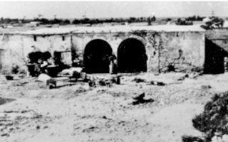 Ο Αχυρώνας του Λιοπετρίου, πεδίο μιας από τις πιο κομβικές συγκρούσεις του κυπριακού απελευθερωτικού αγώνα.