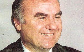 Αλέκος Κιτσάκης, το αηδόνι της Ηπείρου, έφυγε σε ηλικία 81 ετών.