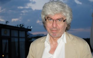 Ο συγγραφέας και αρθρογράφος Τάκης Θεοδωρόπουλος προτείνει μια εκ νέου ανάγνωση της «Ορέστειας» του Αισχύλου σε σειρά σεμιναρίων.