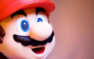 O  Ιταλός υδραυλικός super Mario αποτελεί τον πιο διάσημο χαρακτήρα και μασκότ της Nintendo
