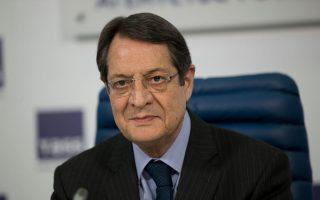 Αποκαλυπτικός ο κ. Νίκος Αναστασιάδης στην κατάθεσή του στην ερευνητική επιτροπή που εξέτασε τις συνθήκες καταστροφής της κυπριακής οικονομίας.
