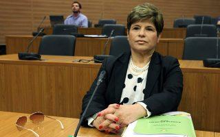 Πρωταγωνίστρια στο πολιτικό σκάνδαλο που προκλήθηκε από τη διαρροή της λίστας ήταν η Χρυστάλλα Γιωρκάτζη, η απομάκρυνση της οποίας από τη θέση του επικεφαλής της κεντρικής τράπεζας της Κύπρου έχει ζητηθεί από τον πρόεδρο Νίκο Αναστασιάδη.