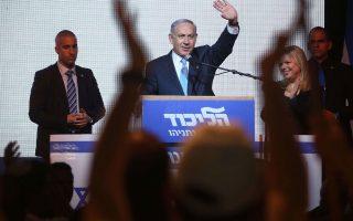 Ο Μπέντζαμιν Νετανιάχου κέρδισε τις εκλογές του Ισραήλ την περασμένη Τρίτη υποσχόμενος ότι δεν θα δημιουργηθεί ποτέ, όσο εκείνος κυβερνάει, παλαιστινιακό κράτος.