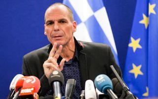 Ο υπουργός Οικονομικών Γ. Βαρουφάκης θα παρουσιάσει πακέτο μέτρων στους ομολόγους του στο Eurogroup, τα οποία από την κυβέρνηση επιμένουν ότι θα συνοδεύονται από αριθμητικά δεδομένα.