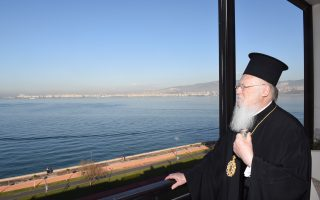 «Διά της εκδικητικότητος κατά του ετέρου δεν βελτιώνεται ο κόσμος», τόνισε ο Οικουμενικός Πατριάρχης.