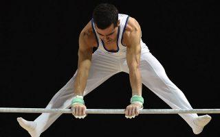 Στο ευρωπαϊκό πρωτάθλημα της ενόργανης γυμναστικής που διεξήχθη στο Μονπελιέ, ο Βλάσης Μάρας επέστρεψε στο βάθρο, κατακτώντας το χάλκινο μετάλλιο στο μονόζυγο, «σπάζοντας» μία κακοδαιμονία τριών ετών.