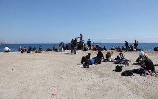 Σύμφωνα με το Λιμενικό Σώμα, οι παράτυποι μετανάστες που συνελήφθησαν το διάστημα Ιανουαρίου-Μαρτίου 2015 (10.445) ήταν τριπλάσιοι από το αντίστοιχο διάστημα πέρυσι (2.863). Αντίστοιχα, οι θάνατοι στη Μεσόγειο έχουν δεκαπλασιαστεί σε σχέση με πέρυσι.