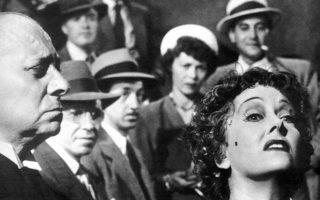 Ο Δημήτρης Δημητριάδης εμπνέεται από την προσωπικότητα του Στρόχαϊμ (αριστερά), αλλά και από την Γκλόρια Σουάνσον (δεξιά) στην ταινία «Η λεωφόρος της δύσης».