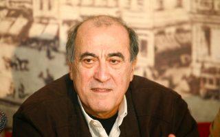 Σε ηλικία 70 ετών έφυγε από τη ζωή ο συνθέτης Βασίλης Δημητρίου.