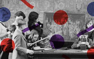 Το Μητροπολιτικό Μουσείο της Νέας Υόρκης γιορτάζει τα 145 χρόνια του με ανοικτή πρόσκληση στους πολίτες να γίνουν δωρητές.