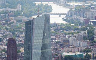 Η Ευρωπαϊκή Κεντρική Τράπεζα αποφάσισε να αυξήσει το όριο χρηματοδότησης των ελληνικών τραπεζών στα 72,3 δισ. ευρώ.