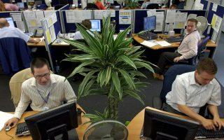 Απαιτείται η έμπρακτη φροντίδα των επιχειρήσεων για κάθε εργαζόμενο ατομικά, όπως και για την άμεση πρακτική βελτίωση των συνθηκών εργασίας.