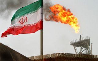 Σήμερα, με την Τεχεράνη και τη διεθνή κοινότητα να καταλήγουν σε συμφωνία για το πυρηνικό πρόγραμμα του Ιράν έπειτα από μαραθώνιες διαβουλεύσεις στη Λωζάννη, η χώρα αυτή της Μέσης Ανατολής επανέρχεται στο προσκήνιο ως ένα ενδεχόμενο «βραβείο» για τις δυτικές πετρελαϊκές εταιρείες όπως η BP, η Royal Dutch Shell, η Eniκαι η Total.