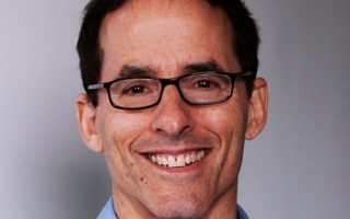 O Αμερικανός οικονομολόγος και διευθυντής του Κέντρου Οικονομικών και Πολιτικών Ερευνών CEPR, Μαρκ Βάισμπροτ.