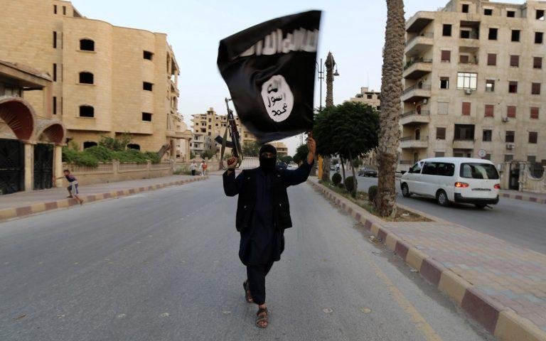 «Κέντρα εκπαίδευσης» εξτρεμιστών Συρία και Ιράκ