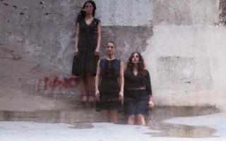 Οι τρεις ηθοποιοί που παίζουν στην «Περσινή αρραβωνιαστικιά».