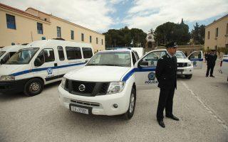 150 νέα περιπολικά θα διατεθούν σε αστυνομικές υπηρεσίες σε Αλεξανδρούπολη, Ορεστιάδα, Φλώρινα, Λέσβο, Σάμο και αλλού, στο πλαίσιο του σχεδίου «Α.Ε.Τ.Ο.Σ.».
