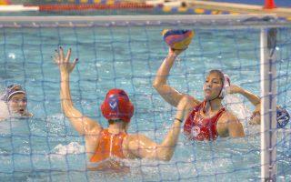 Τα κορίτσια του Ολυμπιακού θα αντιμετωπίσουν στον ημιτελικό την Κίνεφ Κίρισι.