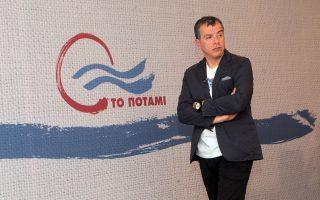 Ο επικεφαλής του «Ποταμιού», Στ. Θεοδωράκης, ανέδειξε τις ευθύνες του κ. Τσίπρα για ό,τι συμβεί στη χώρα εάν η κυβέρνησή του αθετήσει τις διεθνείς της υποχρεώσεις.