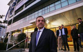 Στο επιτελείο του κ. Σαμαρά ενισχύεται πλέον η αίσθηση ότι η κυβέρνηση αφήνει τον χρόνο να κυλήσει, εξαντλώντας τα όποια αποθέματα ρευστότητας υπάρχουν στην ελληνική οικονομία.
