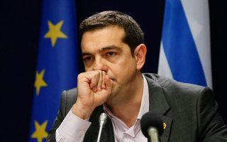 Μεταξύ του κ. Τσίπρα και συνεργατών του διίστανται οι απόψεις αναφορικά με τη σκοπιμότητα και τη χρησιμότητα προσφυγής στις κάλπες, είτε με τη μορφή δημοψηφίσματος είτε με εκλογές.