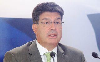 Η διοίκηση του ΣΕΒ, υπό τον πρόεδρο κ. Θεόδωρο Φέσσα, επεξεργάστηκε και καταθέτει 82 προτάσεις πολιτικής στην κυβέρνηση, για να κάνει πράξη τον έντιμο συμβιβασμό και να προχωρήσει σε συμφωνία με αναπτυξιακό χαρακτήρα.