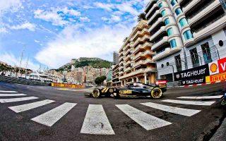 Οι αστικοί δρόμοι και η γραφική τοποθεσία καθιστούν το Μονακό ως το πιο ιδιαίτερο γκραν πρι της F1.