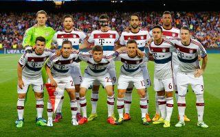 Μεγάλοι ευρωπαϊκοί σύλλογοι, όπως η Μπάγερν Μονάχου, εκμεταλλεύονται στο μέγιστο την εμπορική τους αξία, αποκομίζοντας τεράστια οφέλη.